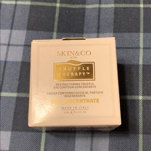 Skin and CO